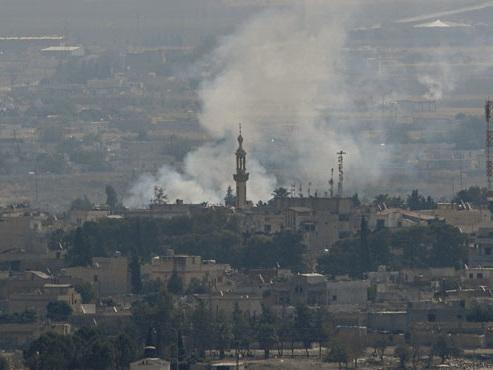 Syrie: les forces kurdes prêtes à respecter le cessez-le-feu avec la Turquie