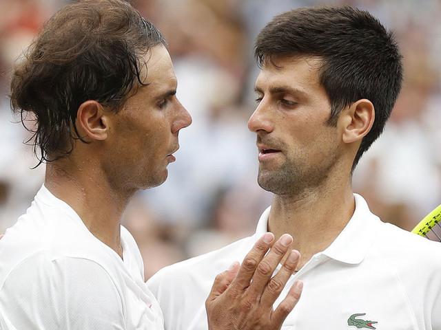 Match en Arabie saoudite: Nadal et Djokovic pris dans la polémique après l'affaire Khashoggi