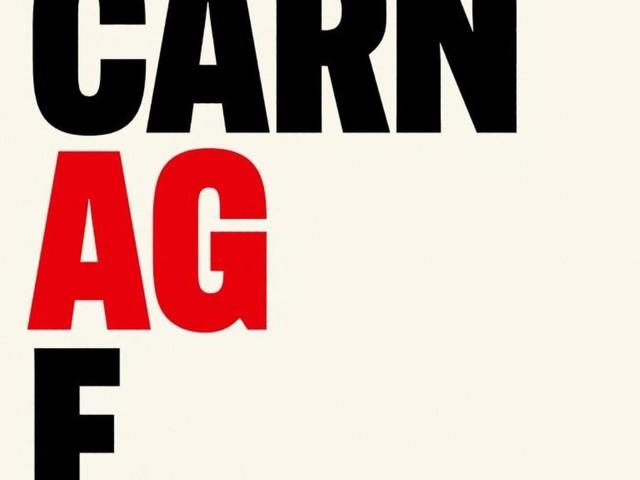 Nick Cave et Warren Ellis font un Carnage