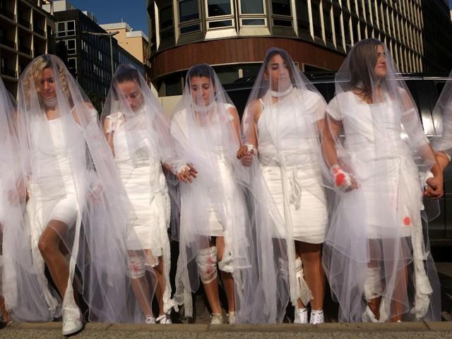 Après la Tunisie et la Jordanie, les violeurs libanais ne pourront plus s'en tirer en épousant leur victime