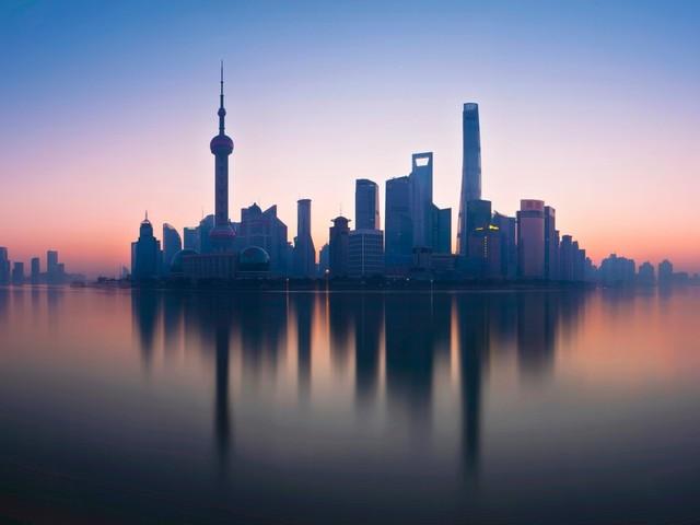 Shanghai veut devenir la capitale mondiale de l'esport