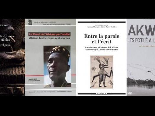 Disparition de l'africaniste Claude-Hélène Perrot, grande spécialiste de la Côte d'Ivoire
