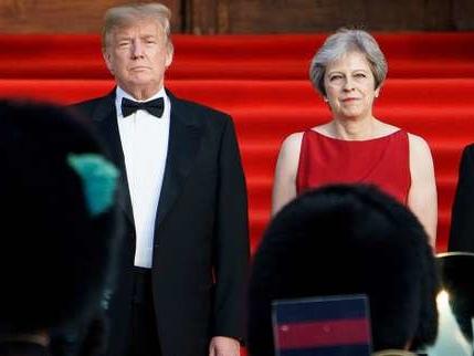Trump: un «soft Brexit» serait fatal à un accord commercial