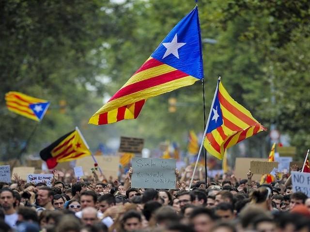 """Catalogne : """"Une intervention de l'Union européenne fissurerait l'Espagne"""""""