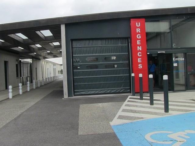 Les urgences du centre hospitalier des vallées de l'Ariège auront perdu six médecins en janvier