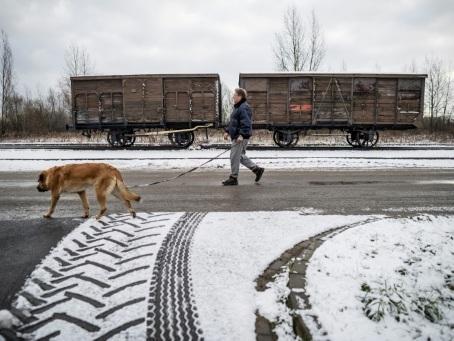 Vivre à Oswiecim, une ville à l'ombre d'Auschwitz