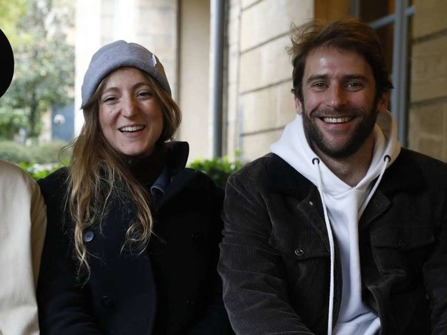"""Vidéo. Cinéma : la """"nouvelle génération"""" au Festival du film de Sarlat"""