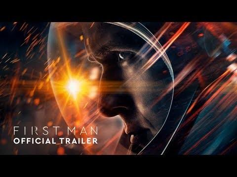 First Man : le nouveau Damien Chazelle en images