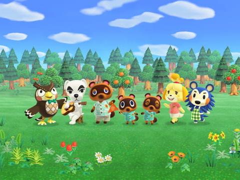Animal Crossing New Horizons: le point sur les nouveautés sur Switch
