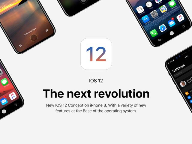 iPhone : plus de navigation privée sous iOS 12!