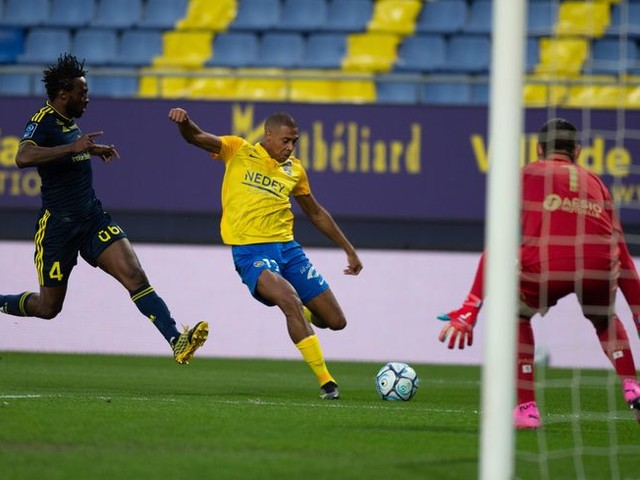 Ligue 2 : Sochaux doit relever la tête à Grenoble