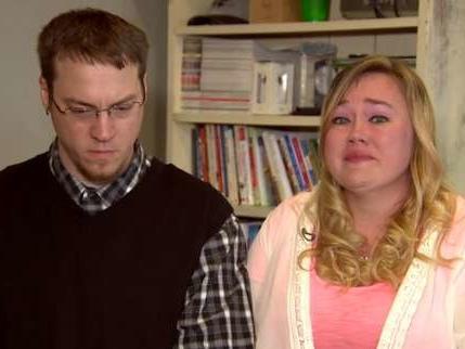 YouTube ferme la nouvelle chaîne du couple qui avait perdu la garde de ses enfants