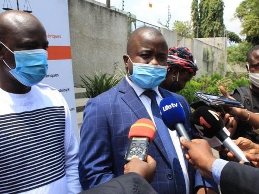 Côte d'Ivoire: trois médias en ligne visés par des «manquements» (rapport OMENCI)