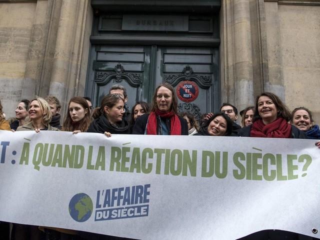 Affaire du siècle: L'État condamné pour inaction climatique, ce que ça veut dire