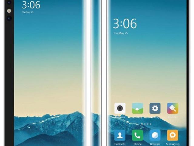 Xiaomi : des brevets dévoilent des écrans faisant tout le tour du smartphone
