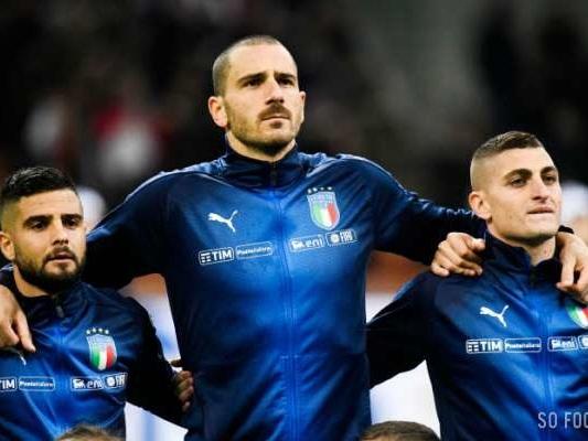 Pronostic Italie Finlande : Analyse, prono et cotes du match des éliminatoires de l'Euro 2020