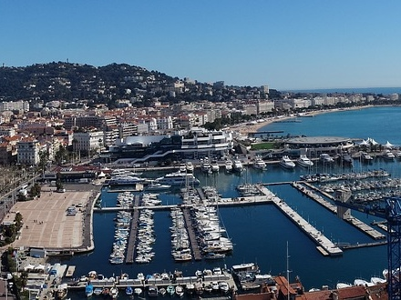 Top 9 de l'insolite à Cannes pour un week-end ou des vacances originales