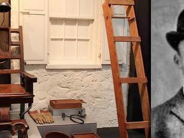 16 janvier 1936. Le jour où Albert Fish grille sur la chaise électrique.