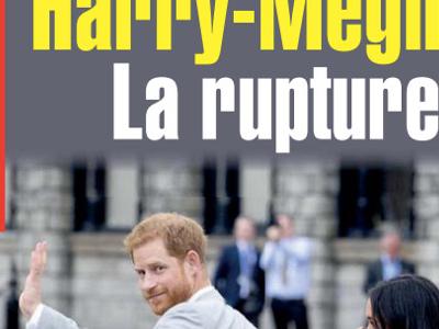 Prince Harry, Meghan Markle, la rupture, coup tordu de la duchesse en pleine tempête