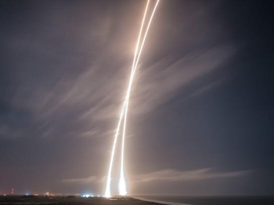 La NASA repense à la conception de lanceurs nucléaires pour faciliter les voyages vers Mars