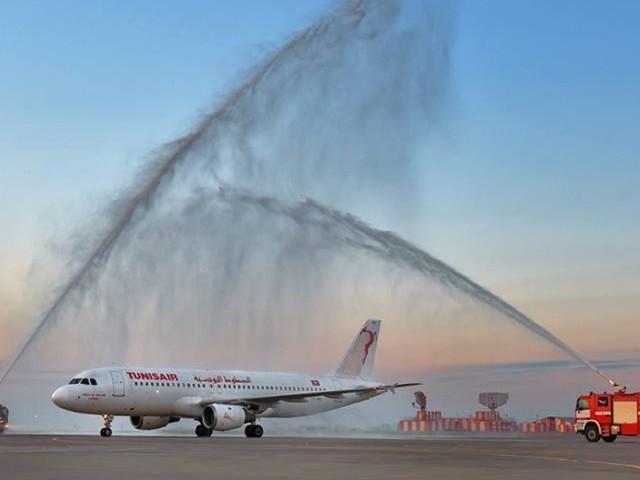Transporteur officiel des Rencontres Africa 2017, Tunisair se repositionne sur l'échiquier africain