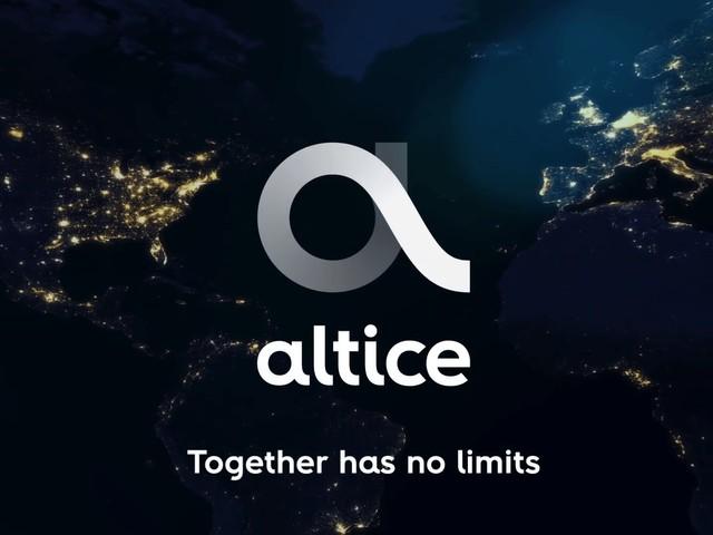 SFR commence à mettre en avant la marque Altice sur les smartphones français
