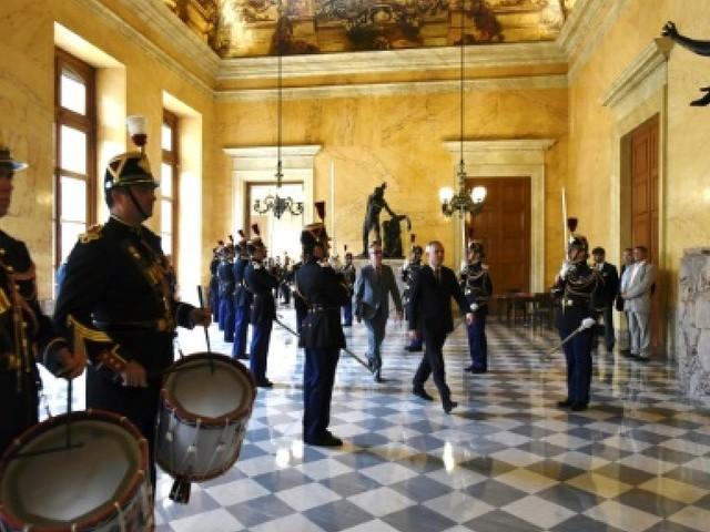 Retraite, chômage des députés: feu vert à l'Assemblée pour un alignement sur le droit commun