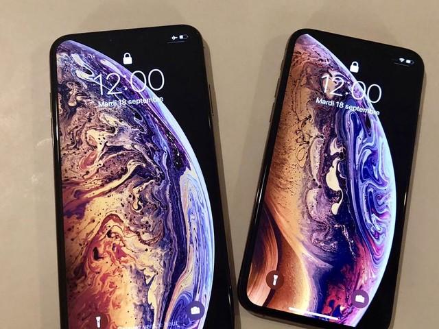 50 iPhone et iPad rendus inutilisables suite à une fuite d'hélium