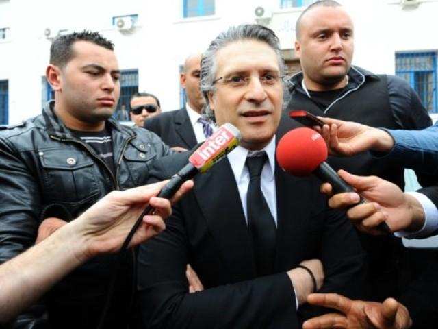 Présidentielle en Tunisie: de prison, Karoui se pose en «moderniste libéral»