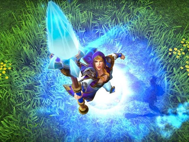 Warcraft III Reforged : Blizzard verrouille ses conditions dans le but d'empêcher un nouveau DotA