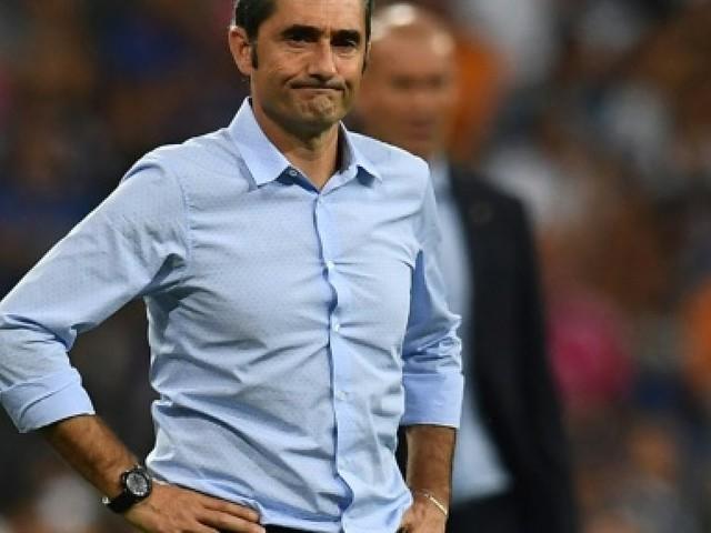 """Attentats en Espagne: """"Faire face ensemble"""", dit l'entraîneur du Barça"""