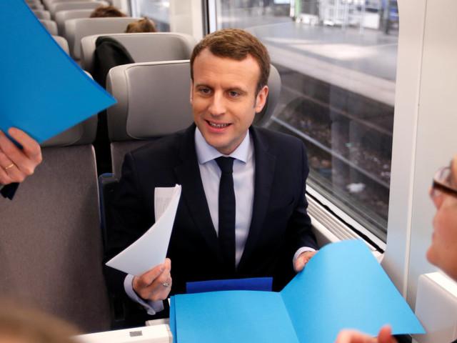 La réforme de la SNCF voulue par Emmanuel Macron est une bombe à retardement