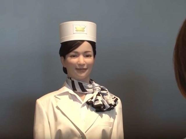 Intelligence artificielle : les emplois de l'hôtellerie et de la restauration menacés ?