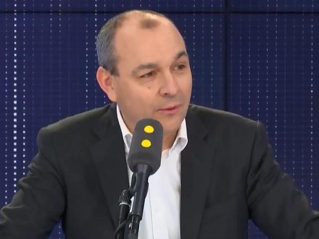 """Laurent Berger est en colère après les """"conneries"""" qui circulent sur la CFDT"""