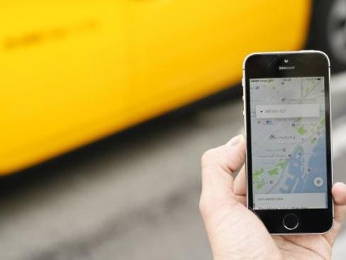 Pourquoi l'économie Uber est vraiment l'économie des (trop) bas salaires
