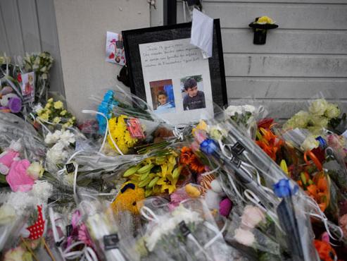Enfants fauchés à Lorient: le garçon de 7 ans, survivant, est sorti du coma