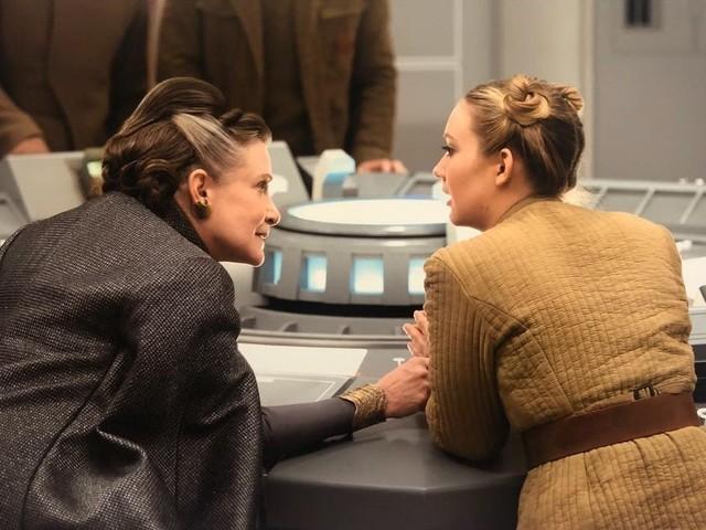 Star Wars 9 : Quel personnage est concerné par «ce gros plot twist ?»