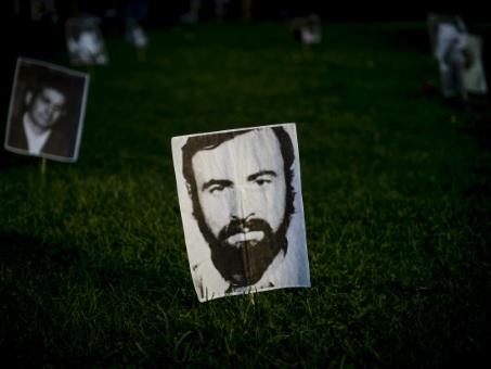 """""""Où sont-ils?"""": la quête infructueuse des disparus de la dictature chilienne"""