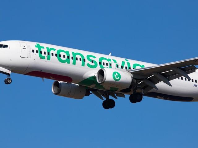 Orly: un passager d'un avion Transavia arrêté après avoir tenté d'ouvrir une porte en plein vol