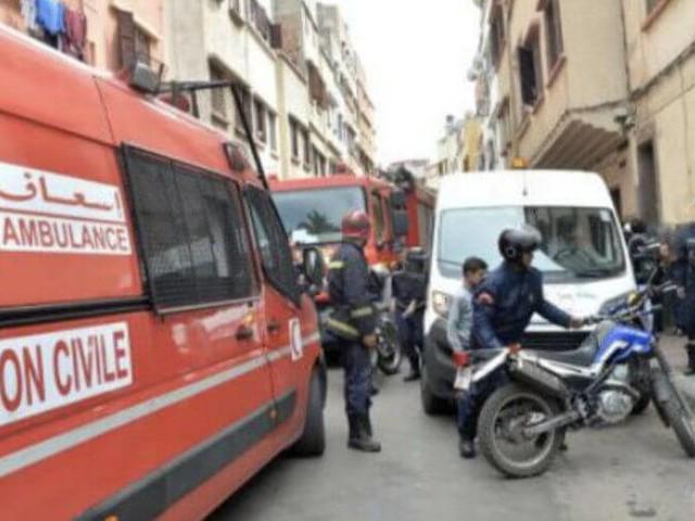 Marrakech : la fin tragique d'un jeune MRE