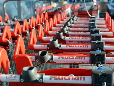 En Chine, Auchan s'allie à Alibaba pour bousculer le commerce traditionnel