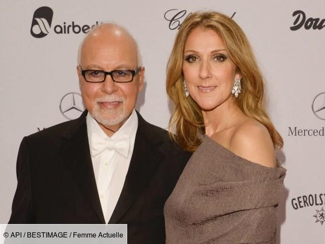 Céline Dion: les derniers jours terribles de René Angelil racontés par sa biographe