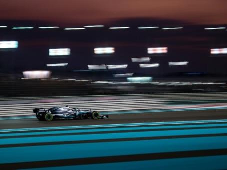 Canal+ reste diffuseur de la F1 en 2021 et 2022