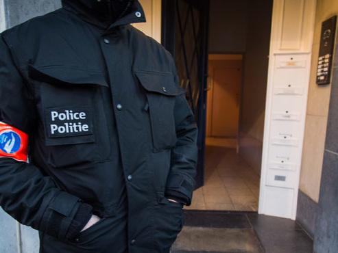 """Certains policiers bientôt en grève à Uccle à cause du stationnement? """"Je refuse de payer pour aller travailler"""""""