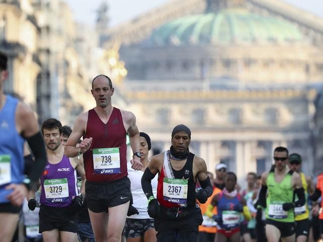 Participants, dates clés, vainqueurs français... Les quatre choses à savoir sur le marathon de Paris