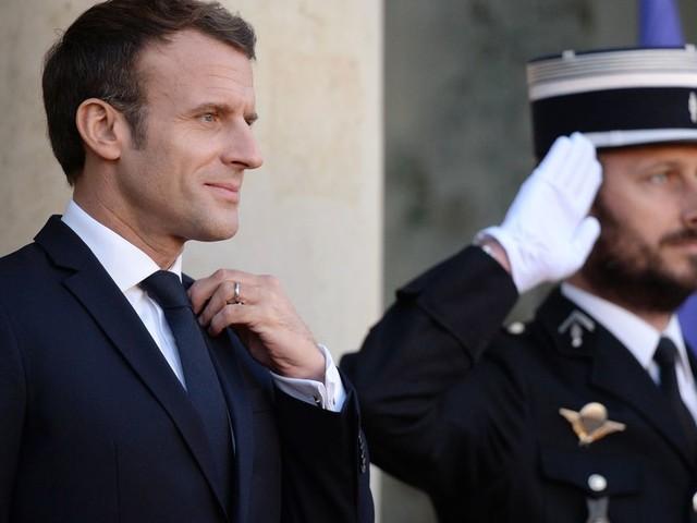Emmanuel Macron est-il trop intelligent pour être un grand président?