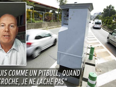 """Yvon paie son amende routière en ligne mais il est débité deux fois: il réclame le remboursement mais se """"fait balader depuis 9 mois"""""""