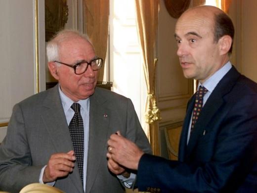 Mort de Félix Rohatyn, grand financier et ex-ambassadeur des Etats-Unis à Paris