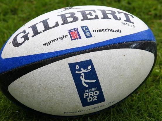 Rugby - Pro D2 - Perpignan s'amuse contre Bayonne