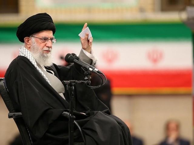 A la veille des législatives, l'Iran contraint d'afficher l'image du pluralisme